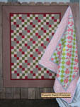 Easy Four Patch Quilts