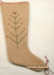 Fir Tree Stocking