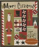A Christmas Sampler BOM