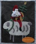 Santa & Ewe Kit