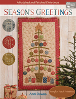 Season's Greetings Book