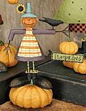 Sissy Pumpkin