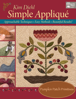 Simple Applique Book