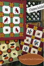 Soaring Star Mini Quilts