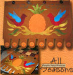 All Seasons Seasonal Table Runner