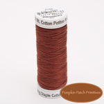 Sulky 12 wt. Cotton Thread 712 Tawny Brown