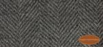 Wool Fat Quarter - Hippo Herringbone