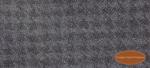 Wool Fat Quarter - Gunmetal Houndstooth