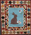 "As Time Goes By ,""Easter Bunny"", April"