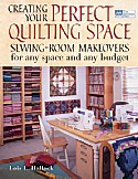 Creating Your Perfect Quilting Space, Clearance!