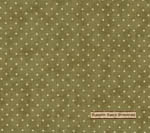 Dots on Olive