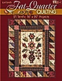 Fat Quarter Quilting Book