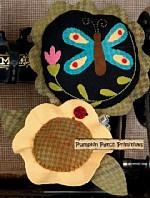 Flutter By Pincushion