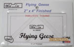 Bloc_Loc Flying Geese - Set No. 2