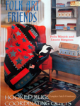 Folk Art Friends Book