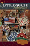Little Quilts in the Coop - Book One
