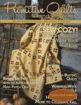 Primitive Quilts and Projects, Fall 2014