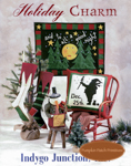 Holiday Charm Book