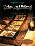 Underground Railroad Sampler Book