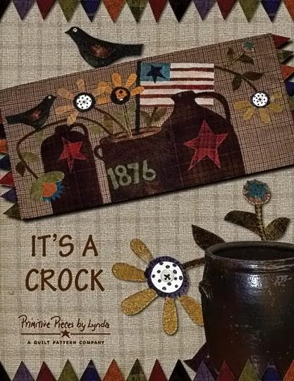 It's a Crock