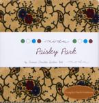 Kansas Troubles Paisley Park Charm Pack