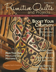 Primitive Quilts and Projects, Summer 2014