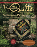 Primitive Quilts and Projects, Summer 2015