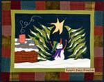 Star Light Snow Bright Wool Kit