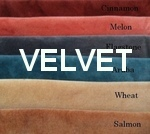 Primitive Hand Dyed Velvet, Bundle 1a